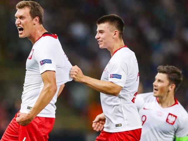 U21-EM - Polens Siegtor gegen Italien