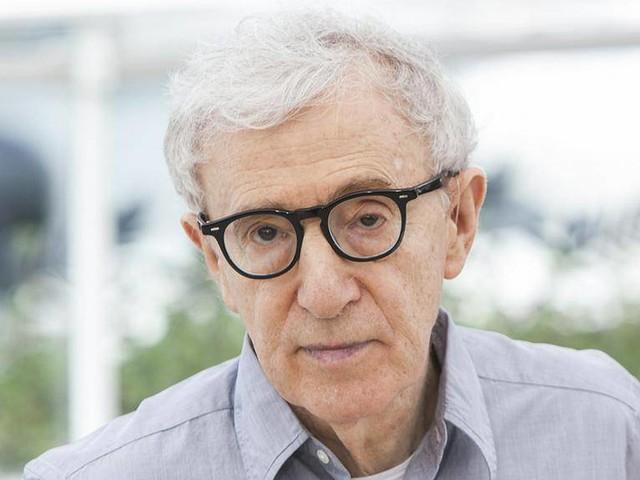 """US-Regielegende: Woody Allen sieht sich als #MeToo-Vorreiter: """"Habe alles getan, was die Bewegung gern erreichen würde"""""""
