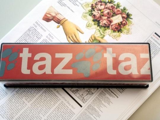 """Umstrittene Polizei-Kolumne - Seehofer will Strafanzeige gegen """"taz""""-Autorin stellen"""