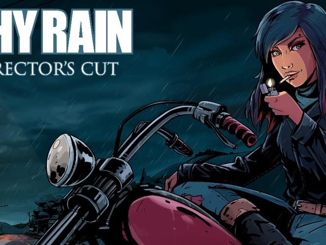 Kathy Rain: Director's Cut veröffentlicht