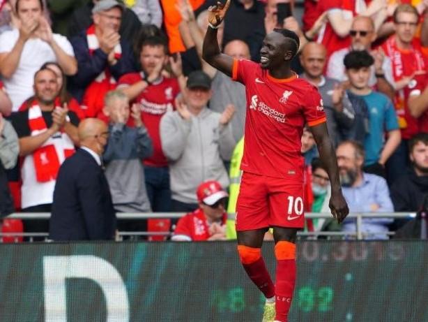 Premier League: Liverpool mit 3:0-Sieg gegen Palace - Man City torlos