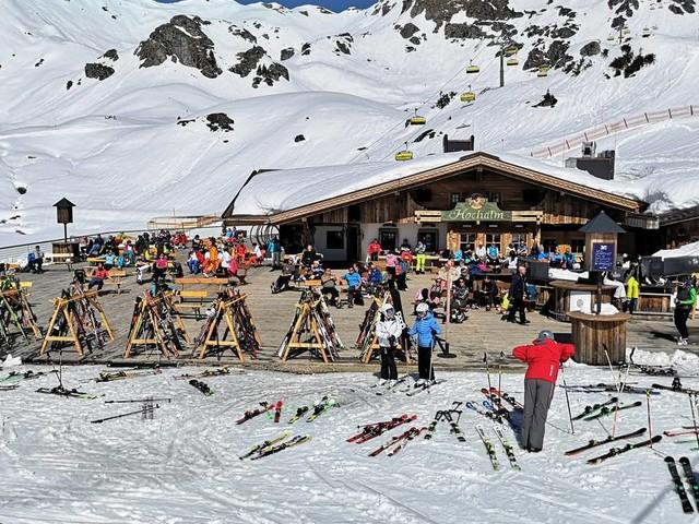 Start in die Skisaison: 3G-Regel und Nachteile für Ungeimpfte auf Österreichs Skipisten