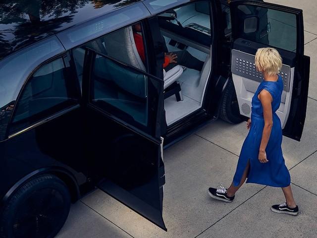 Elektro-Van Canoo: Den kauft keiner