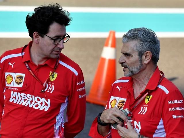 Was der Führungswechsel bei Ferrari bedeutet