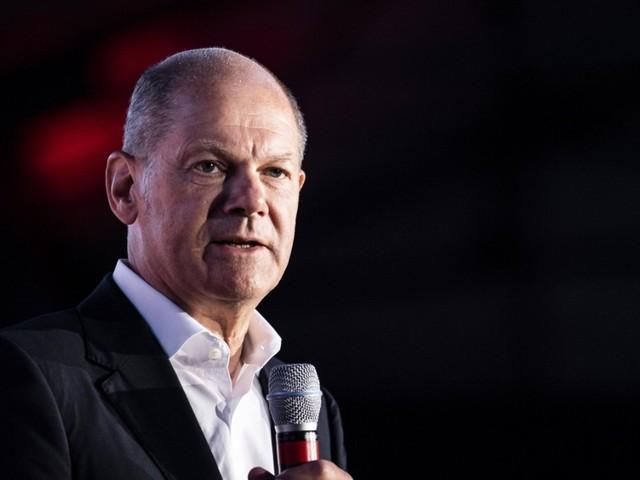 Newsblog zur Bundestagswahl: Scholz bezeichnet Steuersenkungspläne der Union als unmoralisch