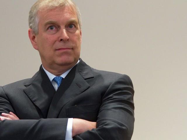 Prinz Andrew will Zustellung von Klage durch US-Gericht verhindern