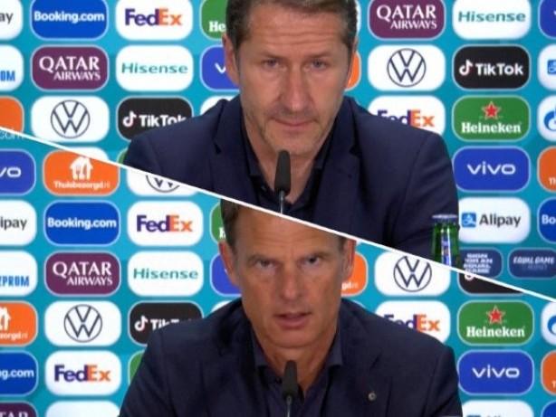 """Oranje stürmt ins EM-Achtelfinale: """"Das gibt Selbstvertrauen"""""""
