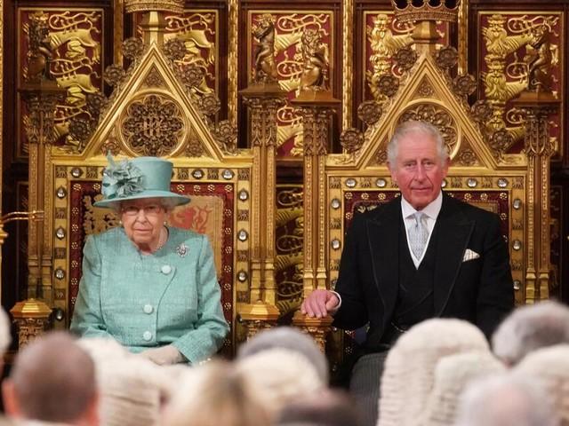 Queen Elizabeth II. nimmt ersten öffentlichen Termin nach Philips Tod wahr