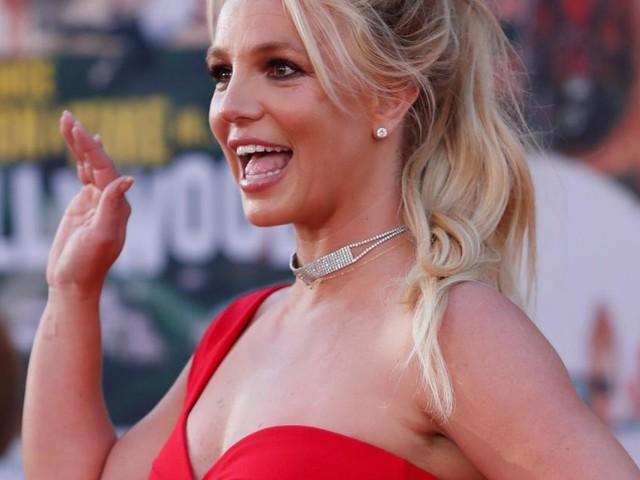 Popstar Britney Spears lässt Bühnen-Comeback offen