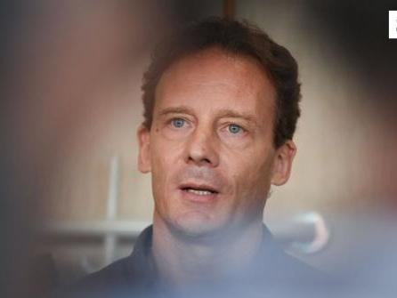 Schuss auf Anwalt: Unternehmer Alexander Falk zu 4,5 Jahren Haft verurteilt