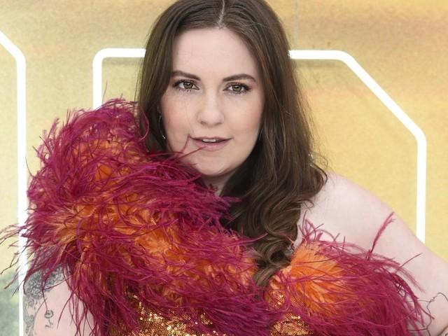 """""""Girls""""-Schauspielerin: """"Wie ein Rave, der schiefgelaufen ist"""" – Lena Dunham über ihre Corona-Erkrankung"""