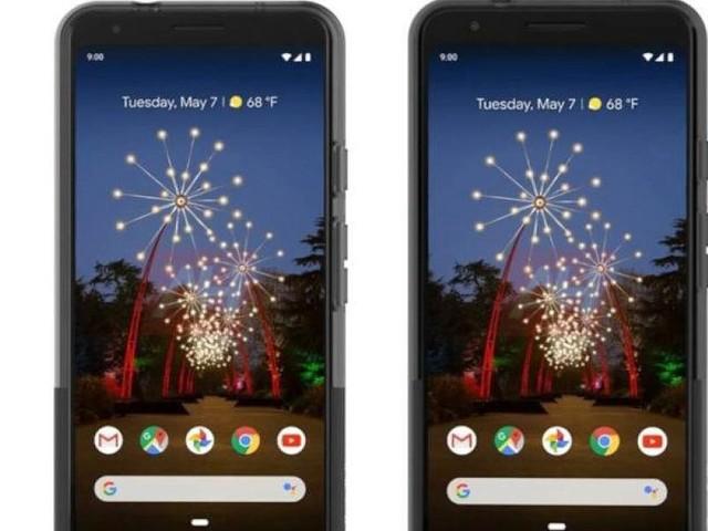 - Google Pixel 3a und 3a XL: So sieht die neue Mittelklasse aus