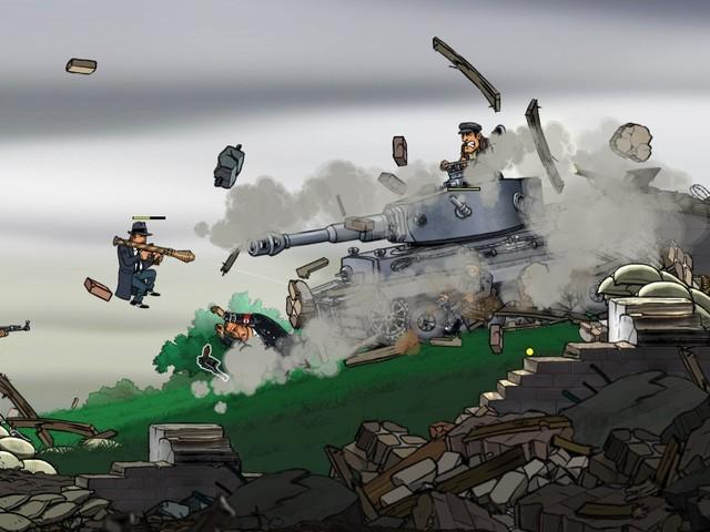 Guns, Gore & Cannoli 2 erscheint Anfang März für PC und später für Konsolen