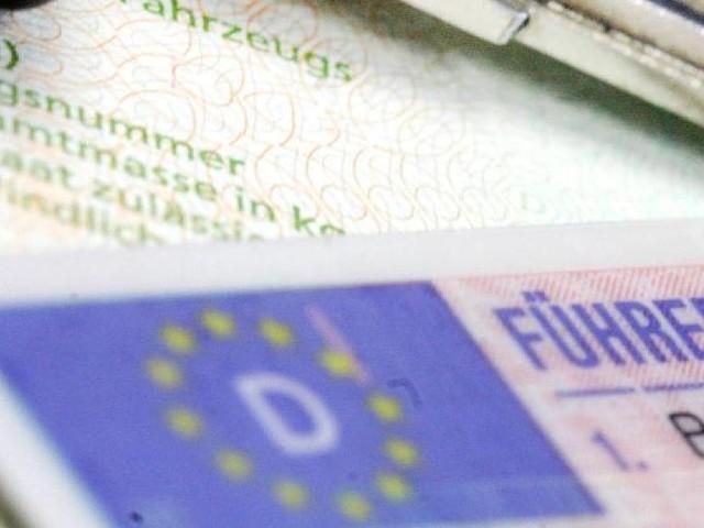 Nicht mehr unbefristet gültig - Neues Bürokratie-Monster: Wann Sie Ihren Führerschein umtauschen müssen