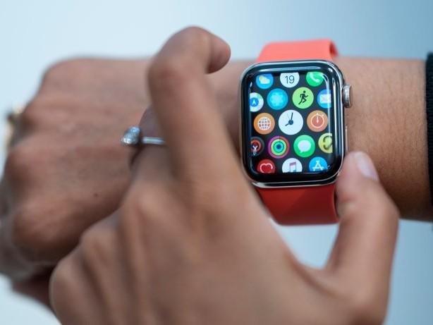 Können Apple Watches bald Fieber messen? Bericht deutet Funktion an