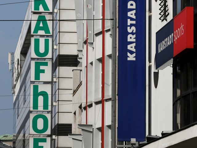 02b386b6bc12a Karstadt-Kaufhof-Fusion gefährdet tausende Jobs - Finanzen ...
