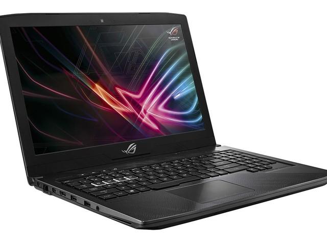 Neue Gaming PCs: ASUS ROG Strix GL503 und GL703