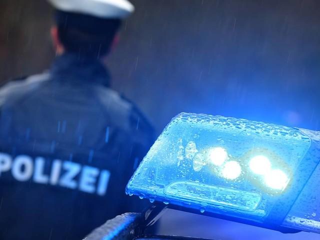 Gewalt gegen Polizei in Düsseldorf: Renitente Partygäste greifen Polizisten mit Reizgas an