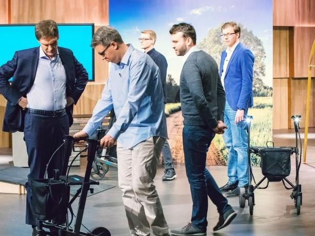 """Vox-Show: """"Die Höhle der Löwen"""": Unbeliebtestes Produkt erhält Deal"""