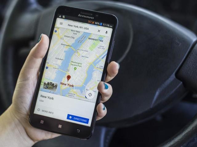 Wie man aus Google Maps im Urlaub das meiste herausholt