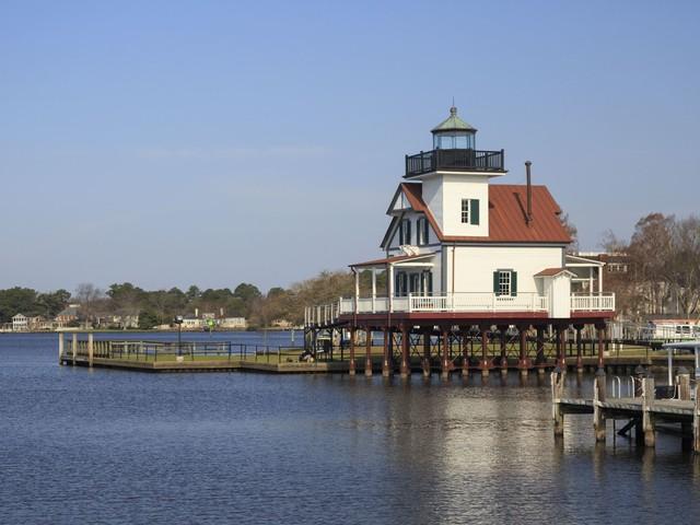 Mysteriöses Verschwinden: Roanoke Island – das Rätsel um die erste Kolonie in den USA