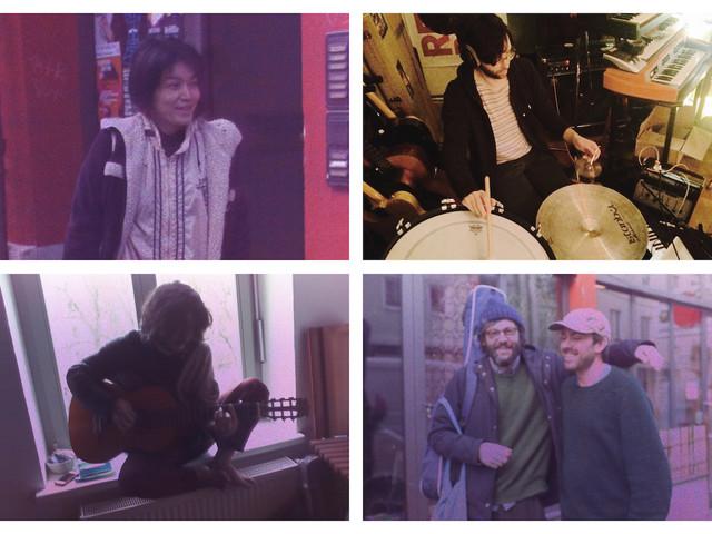 """Videopremiere: Spirit Fest verzaubern nicht nur Notwist-Fans mit """"Hitori Matsuri"""""""
