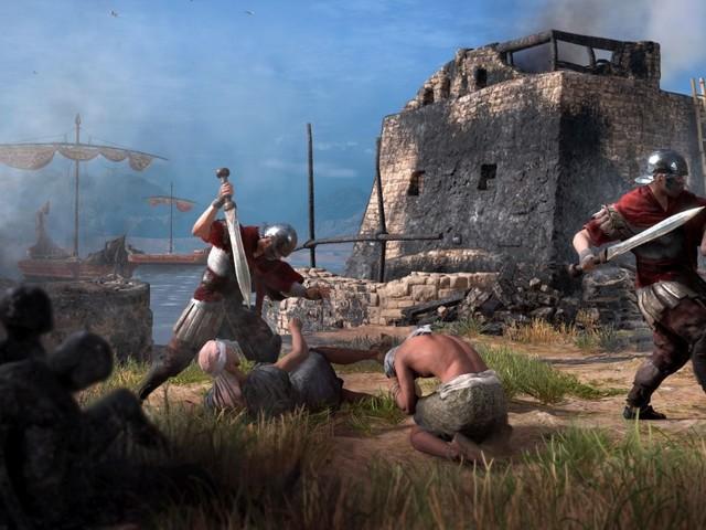 Assassin's Creed Origins: Die Verborgenen - Trailer zur ersten Erweiterung