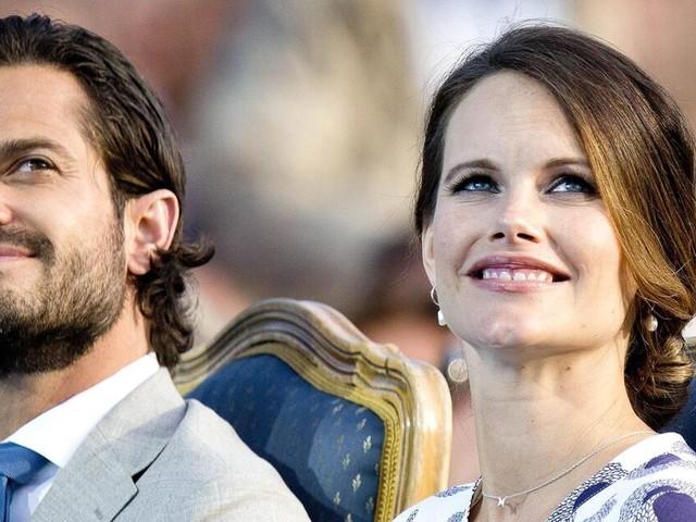 Die Liebesnews der Woche: Royaler Nachwuchs bei den Schweden
