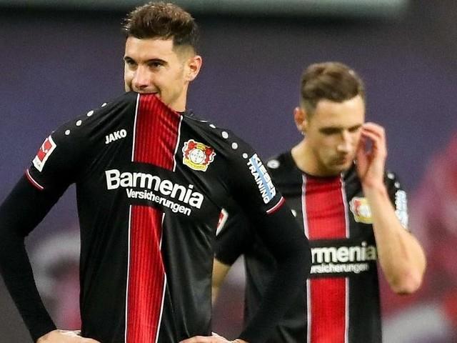 Chronische Abschlussschwäche der Offensivleute: Leverkusens Stürmer treffen zu selten
