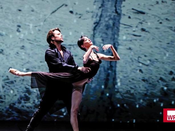 """Tanz: Ballet """"Fordlandia"""" in Dortmund: Triumph der Lucia Lacarra"""