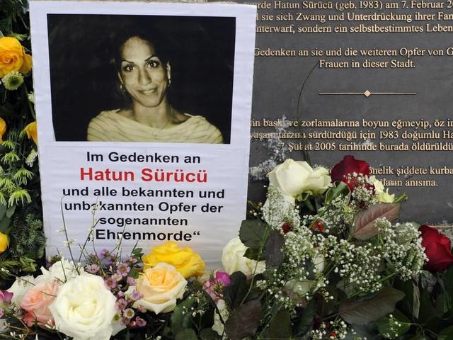 """Mord im Namen der Familie: """"Ehrenmorde"""" sollten nicht länger so heißen"""
