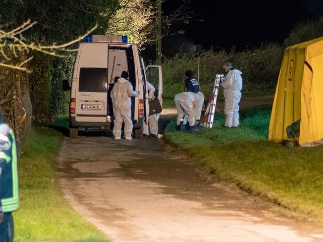 Katharina K. aus Backnang: Staatsanwaltschaft vermutet Totschlag