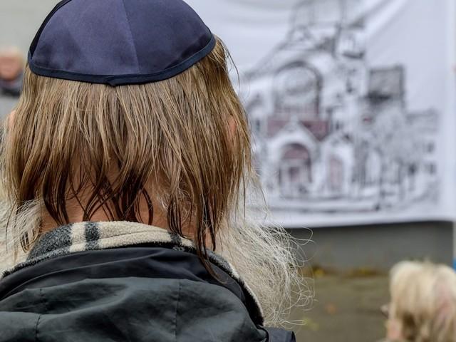 """In Hamburg - """"Sie riefen 'Scheiss Juden'"""": Mann bei Mahnwache für Israel brutal angegriffen"""