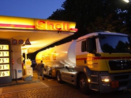 Shell will 10.000 neue Tankstellen bauen