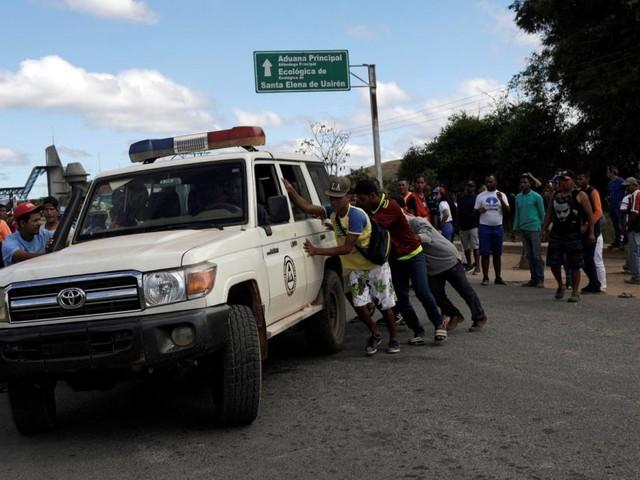 Venezuela: Konzerte als Auftakt zum Kräftemessen