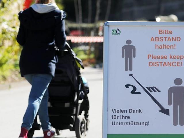 Corona-Pandemie: Inzidenz in NRW steigt leicht auf 21,6