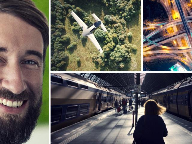 Flixbus-Gründer Daniel Krauss über die Mobilität der Zukunft