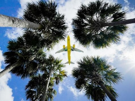 USA planen Corona-Impfpflicht für internationale Reisende
