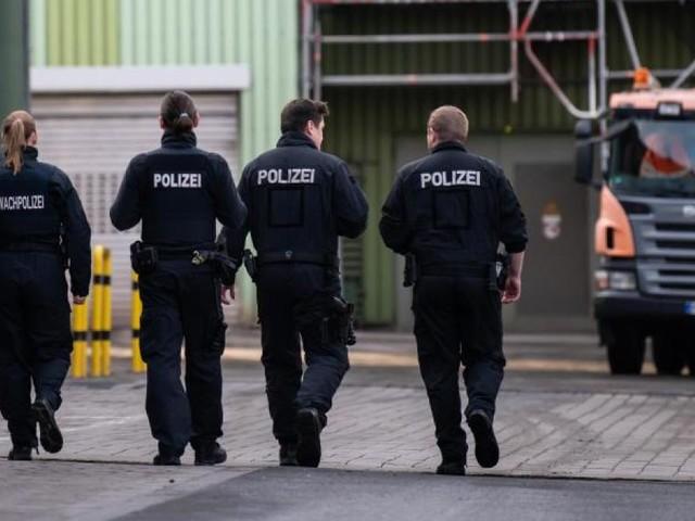 Ehefrau ermordet und in Müllcontainer geworfen