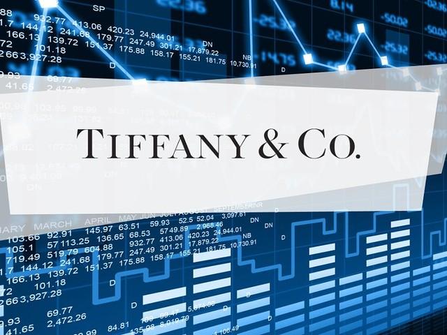 Tiffany & Co-Aktie Aktuell - Tiffany & Co notiert mit 1,7 Prozent Verluste