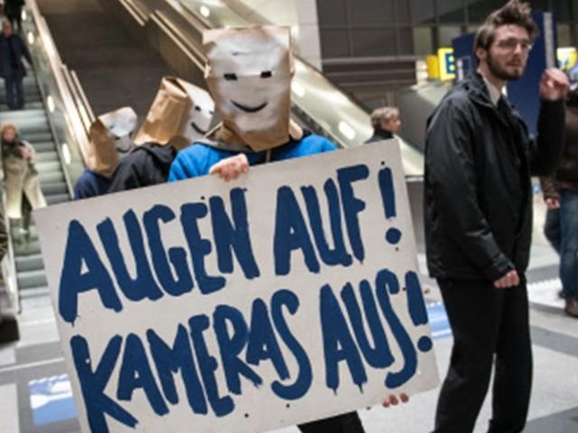 Wien - Polizei startet Gesichtserkennung öffentlichen Kameras noch heuer