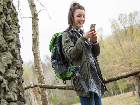 Wander-Apps im Test: Diese beiden Navi-Apps empfiehlt Stiftung Warentest
