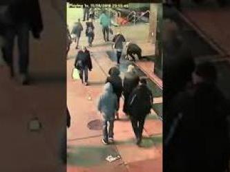 Heiratsantrag: Mann verliert Ring am Times Square, Polizei findet ihn wieder