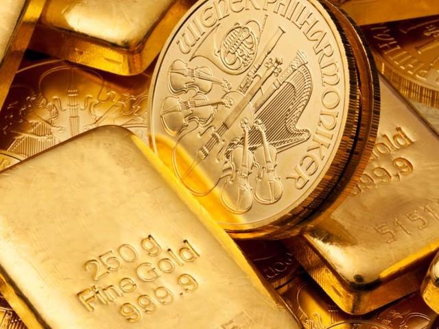 Anlegen wie die Blauen: Was beim Goldkauf zu beachten ist