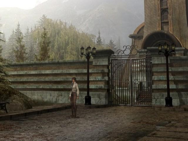 Syberia: Teil 1 für Switch erhältlich, Teil 2 folgt im November