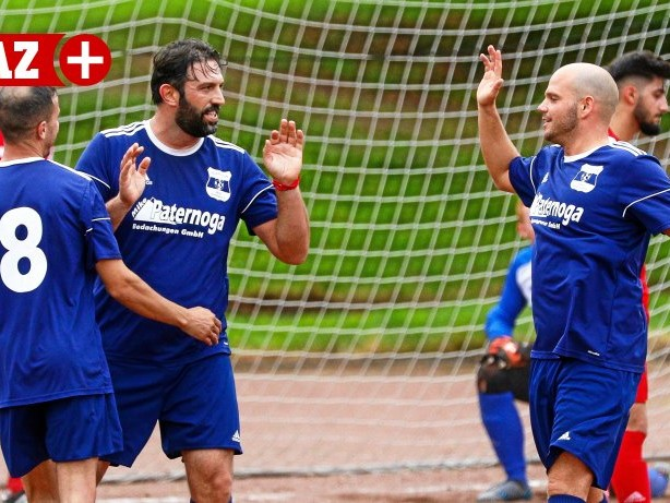 Fußball Kreisliga B/C: Sportfreunde 08/21 Bottrop ziehen den Löwen die Zähne