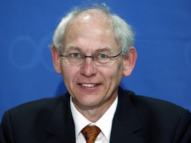 Nach Krankheit: Enercon-Gründer Aloys Wobben verstorben