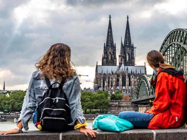 Corona in Köln: Inzidenzwert sinkt erneut deutlich