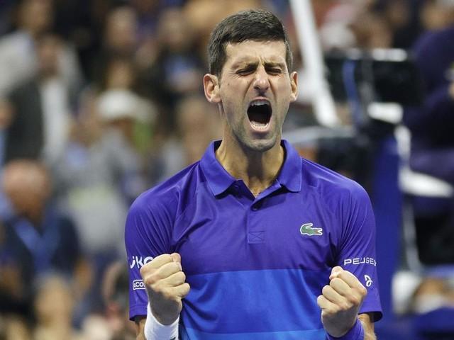 """Djokovic greift nach Grand Slam: """"Wichtigstes Match meiner Karriere"""""""