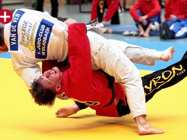 2. Judo-Bundesliga: Gelsenkirchen: Der Erstliga-Traum des JC Koriouchi lebt